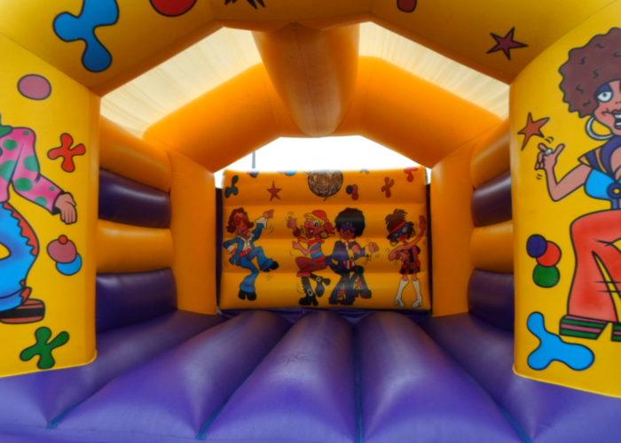 huddersfield adult bouncy castle hire