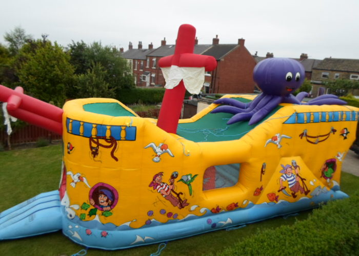 Huddersfield Inflatables