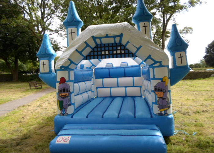 Camelot Bouncy Castle