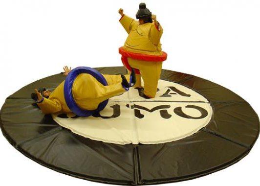 sumo suit