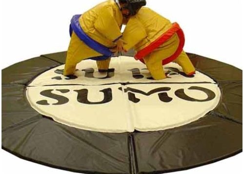 supa sumo suits hire huddersfield